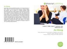 Capa do livro de An Wang