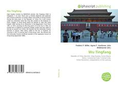Bookcover of Wu Tingfang