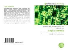 Logic Synthesis的封面