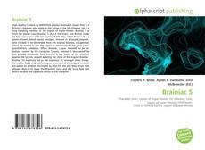 Bookcover of Brainiac 5