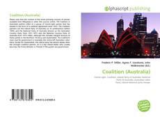Borítókép a  Coalition (Australia) - hoz