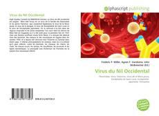 Buchcover von Virus du Nil Occidental