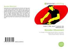 Portada del libro de Bonobo (Musician)