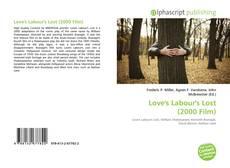 Couverture de Love's Labour's Lost (2000 Film)