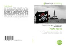 Bookcover of Pirate Round