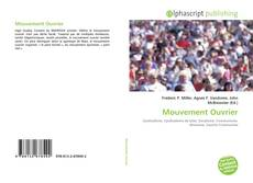 Bookcover of Mouvement Ouvrier