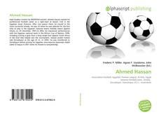 Обложка Ahmed Hassan
