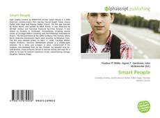 Smart People kitap kapağı