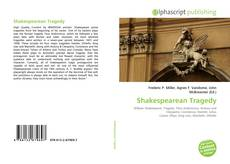 Couverture de Shakespearean Tragedy