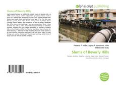 Bookcover of Slums of Beverly Hills