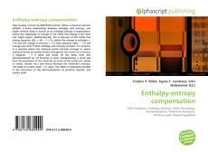 Обложка Enthalpy-entropy compensation