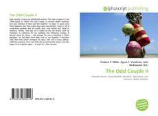 Couverture de The Odd Couple II