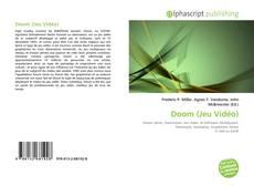 Buchcover von Doom (Jeu Vidéo)