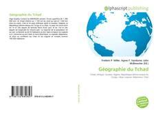 Обложка Géographie du Tchad