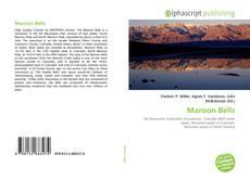 Bookcover of Maroon Bells