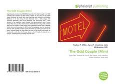Copertina di The Odd Couple (Film)