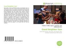 Обложка Good Neighbor Sam