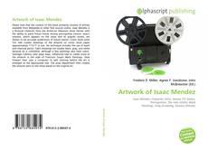 Bookcover of Artwork of Isaac Mendez