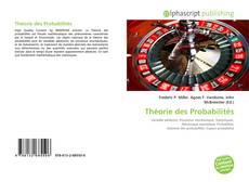 Couverture de Théorie des Probabilités