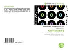 Buchcover von George Duning
