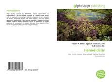 Hemosiderin kitap kapağı