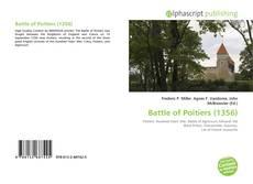 Borítókép a  Battle of Poitiers (1356) - hoz