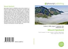 Bookcover of Mount Spickard