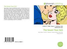 Обложка The Seven Year Itch