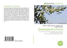 Portada del libro de Géographie de la Tunisie