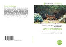 Bookcover of Coyote (Mythology)