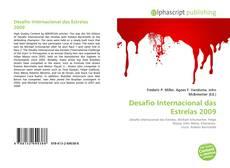 Bookcover of Desafio Internacional das Estrelas 2009