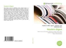 Reader's Digest的封面