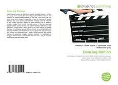 Capa do livro de Dancing Romeo