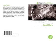 Bookcover of Serial Mom