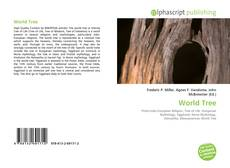 World Tree kitap kapağı