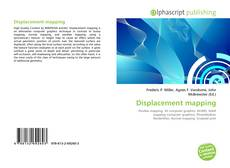 Bookcover of Displacement mapping