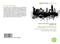 Borough of Finsbury kitap kapağı