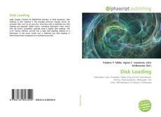 Portada del libro de Disk Loading