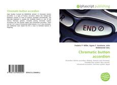 Bookcover of Chromatic button accordion