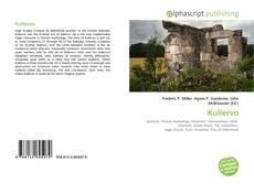 Copertina di Kullervo