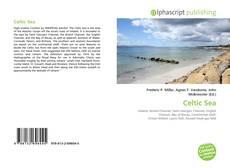Capa do livro de Celtic Sea