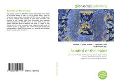 Bookcover of Banditti of the Prairie
