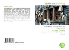 Bookcover of Nailed (Film)