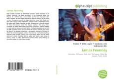 Buchcover von James Fearnley