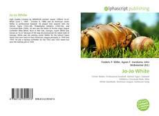 Couverture de Jo-Jo White
