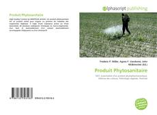 Bookcover of Produit Phytosanitaire