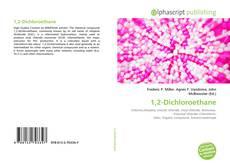 Bookcover of 1,2-Dichloroethane