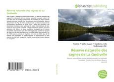 Couverture de Réserve naturelle des sagnes de La Godivelle