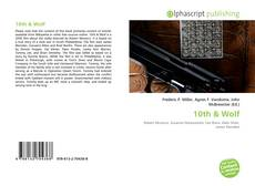 Bookcover of 10th