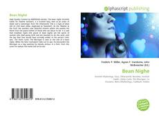 Bookcover of Bean Nighe